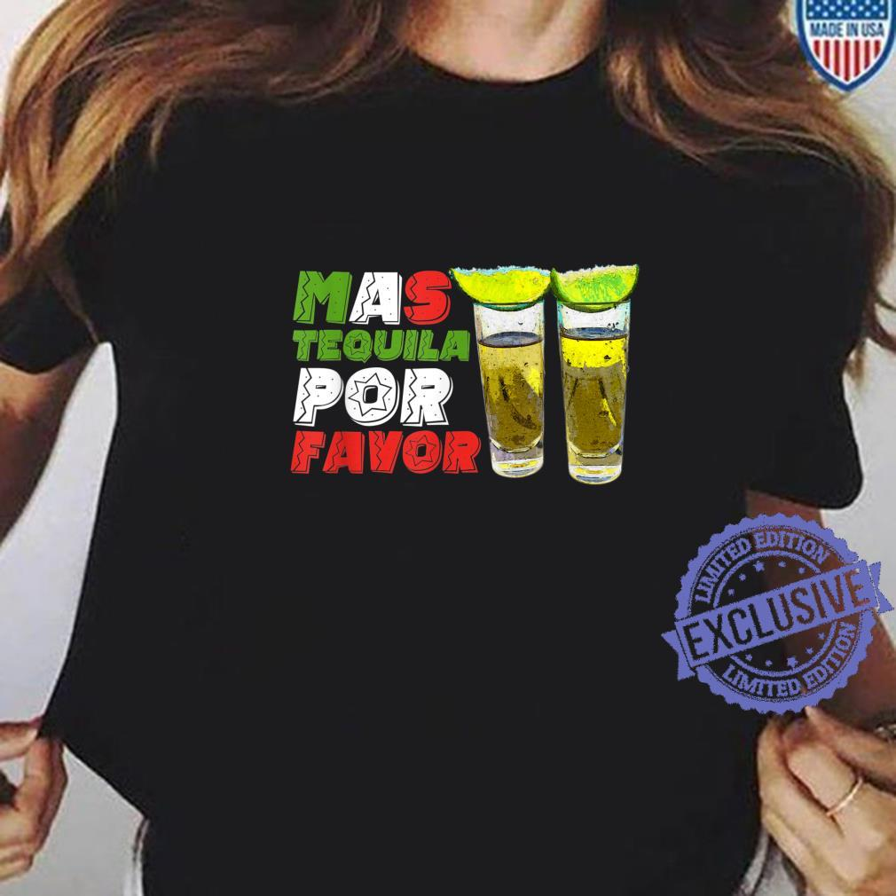 Mexican Party Shirt Mexican Holiday Shirt Mexico Vacation Shirt Drinking Shirt Tequila Por Favor Shirt,Tequila Por Favor Shirt